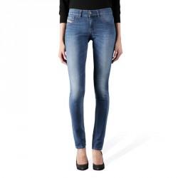 Jeans femme Diesel LIVIER841Y