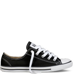 Chaussures Converse All Star DAINTY TOI