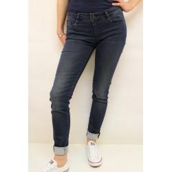 Jeans femme Kaporal LOKA RAGS