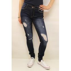 Jeans femme Cindy H HU1608A