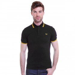 Polo Fred Perry PM3600 506
