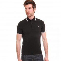 Polo manches courtes homme Fred Perry PM3600 524