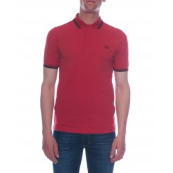 Polo Fred Perry PMM3600279