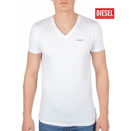 T-shirt Manches Courtes Diesel MICHAEL