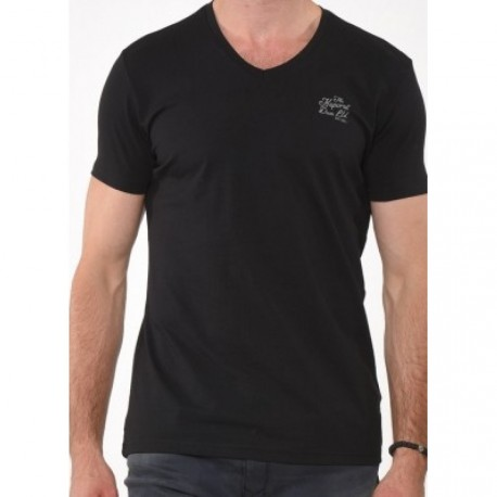 T-shirt Manches Courtes Kaporal GIFT