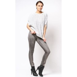 Jeans femme Diesel LIVIER604M