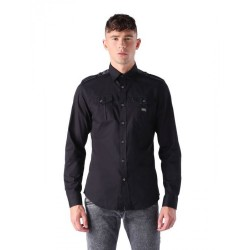 Chemise Manches Longues Diesel S KOI
