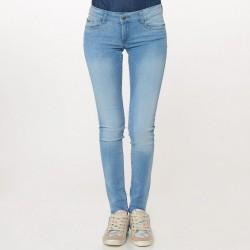 Jeans femme Kaporal LOKA FRIPE