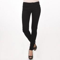 Pantalon femme Kaporal LOKA BLACK