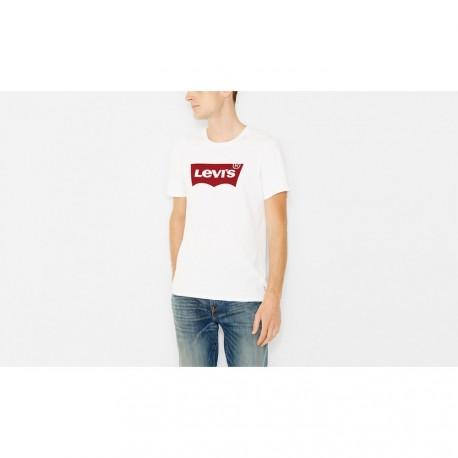 T-shirt Manches Courtes Levis 17783-0140