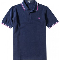 Polo Fred Perry PMM3600456