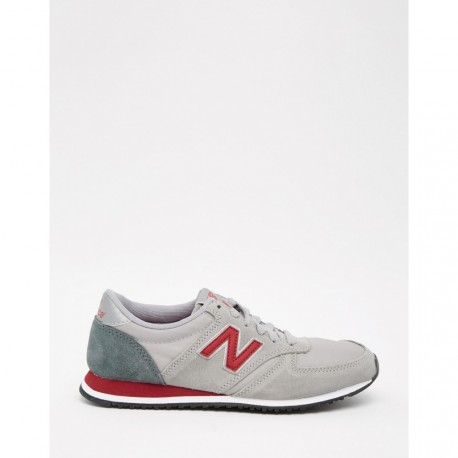 Chaussures New Balance U420D RSB