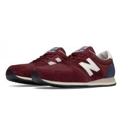 Chaussures New Balance U420D RBN