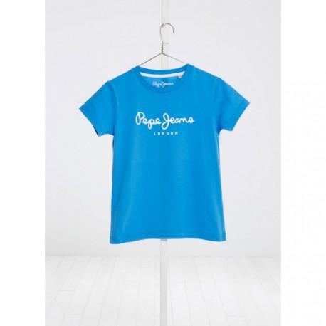 T-shirt Manches Courtes Pepe Jeans ART 534