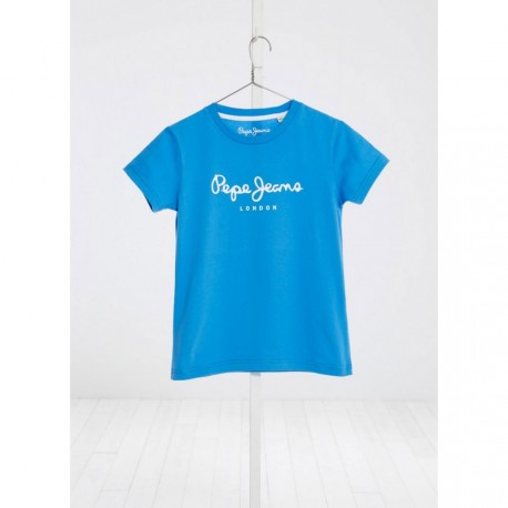 T-shirt Manches Courtes Pepe Jeans ART 534