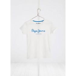 T-shirt Manches Courtes Pepe Jeans ART 803