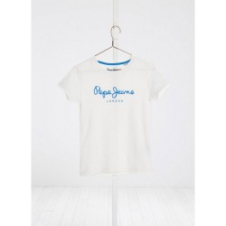 T-shirt Manches Courtes Pepe Jeans ART 803