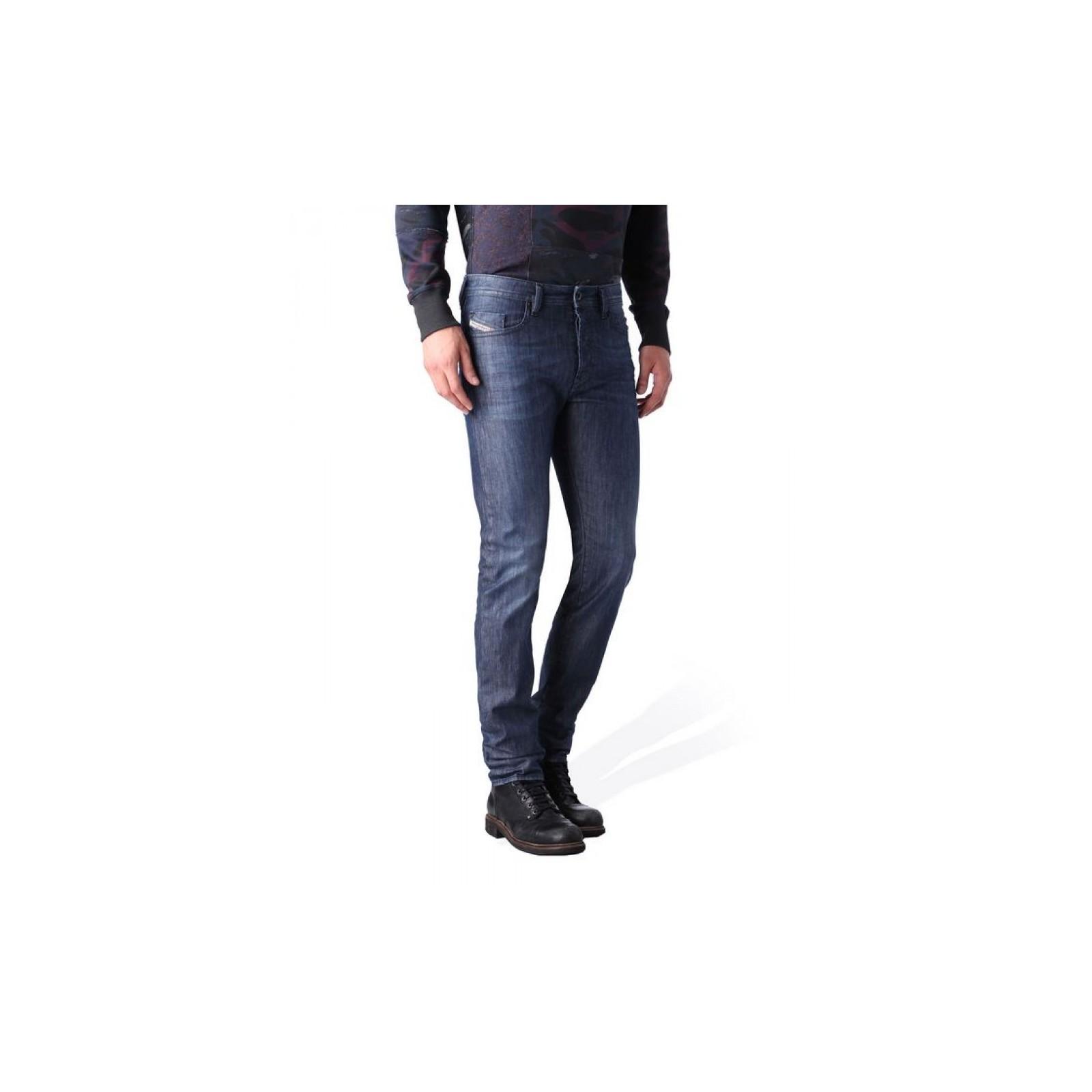 jeans homme diesel buster844c used habiz. Black Bedroom Furniture Sets. Home Design Ideas