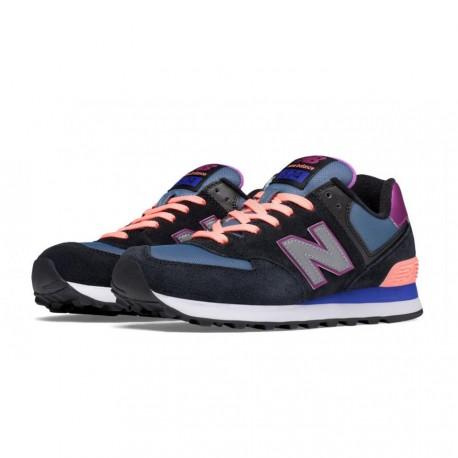 Chaussures New Balance WL574B TPA