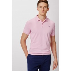 Polo manches courtes homme Hackett - Aston Martin TAILORED L