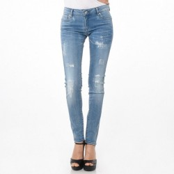 Jeans femme Kaporal LOKA FRIPD