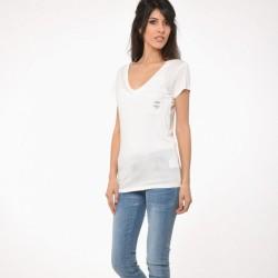 T-shirt Manches Courtes Kaporal ROW