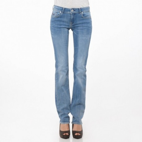 Jeans Kaporal CLYDE FRIP