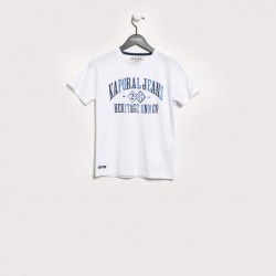 T-shirt Manches Courtes Kaporal DOREV