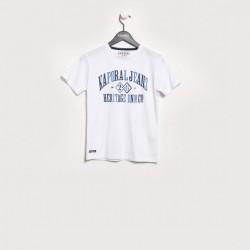 T-shirt manches courtes enfant Kaporal DOREV