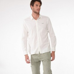 Chemise manches longues homme Kaporal TRAMP