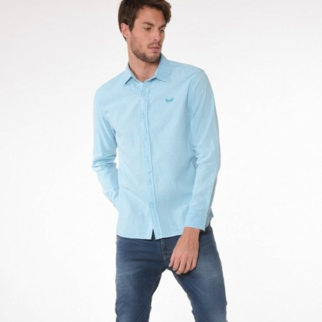 Chemise Manches Longues Kaporal TRAMP