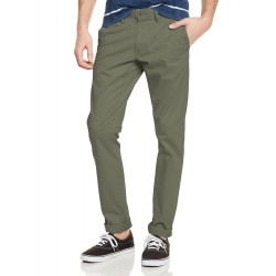 Pantalon homme Teddy Smith  CHINO 04D