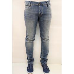 Jeans homme Pepe Jeans SPIKE H69