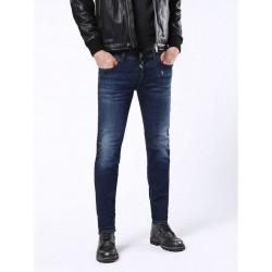 Jeans homme Diesel SLEENK854E